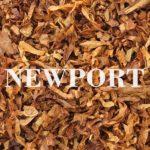 HiLIQ Newport ニューポートタバコ【ナッツ系のうまいやつ】