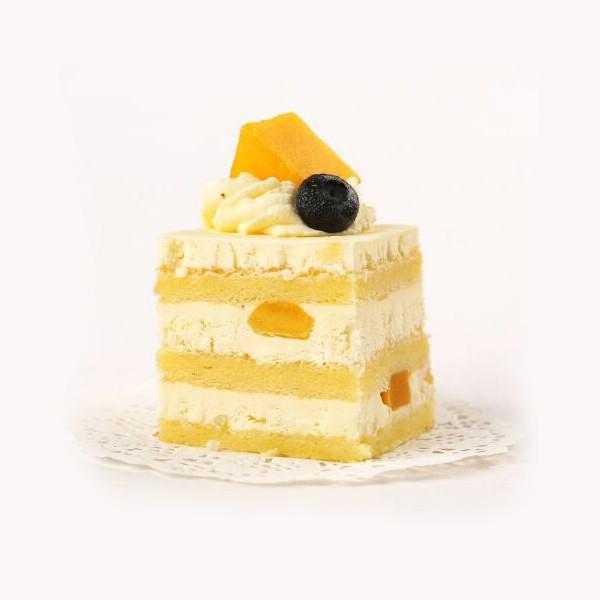 HiLIQ マンゴークリーム【青臭さが美味い!?】
