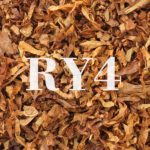 HiLIQ RY4 タバコ 【ナッツ感強し】