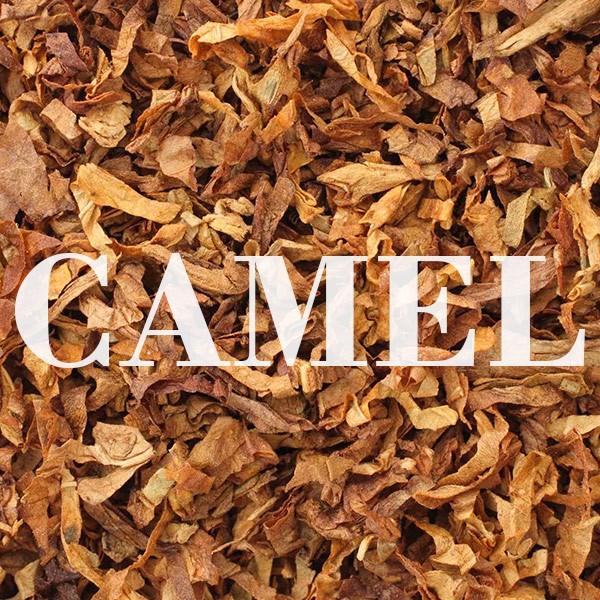 HiLIQ CAMEL キャメルリキッド【黒糖風味?のタバコリキッド】