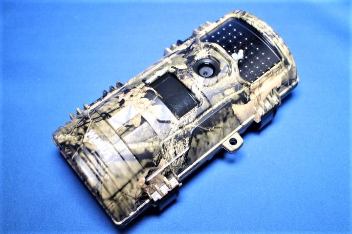 【こんなに手軽に】WIMIUS トレイルカメラ