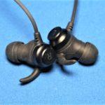 レビュー【高音質でカッコいい】ANCREU Bluetoothスポーツイヤホン H18