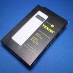 レビュー【モバイルバッテリーにもなる18650充電器】Tesiyi USB出力機能付き18650充電器