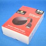 【手軽に簡単にミラーリング】Scorel ワイヤレスディスプレイドングル G5-5G