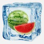 HiLIQ アイススイカ Ice Watermelon【夏の終わりのスイカバー】