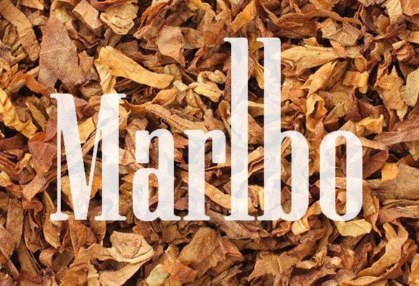 HiLIQ マルボロリキッド【タバコ感が割とある】