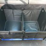 Siivton トランクボックス【安くて丈夫・折り畳み可能・取っ手付き 】キャンプに買い物に
