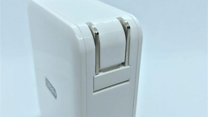 RAVPower USB充電器 RP-PC026【コンセント直結で使いやすい】