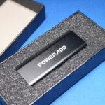 Poweradd 3端子対応USBメモリ 32GB【3種のUSB全てで使える】