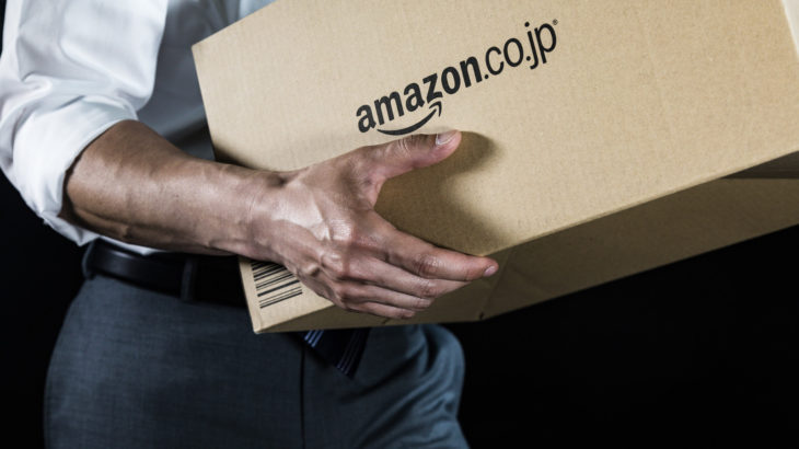 Amazonで買い物するなら絶対にギフト券がいい理由