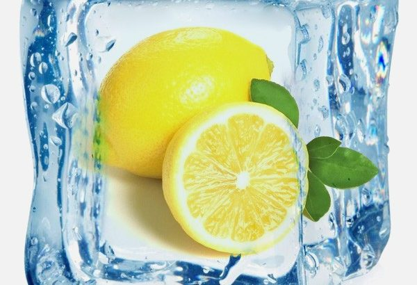 HiLIQ アイスレモン リキッド【わかりやすい冷たいレモン】