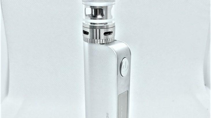 THORVAP iBox TC 60W【一通り揃った初心者にも最適なスターターキット】