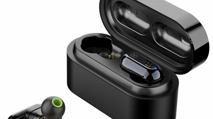 SoundPEATS(サウンドピーツ) Truengine Bluetooth イヤホン【ワンランク上の最新モデル】
