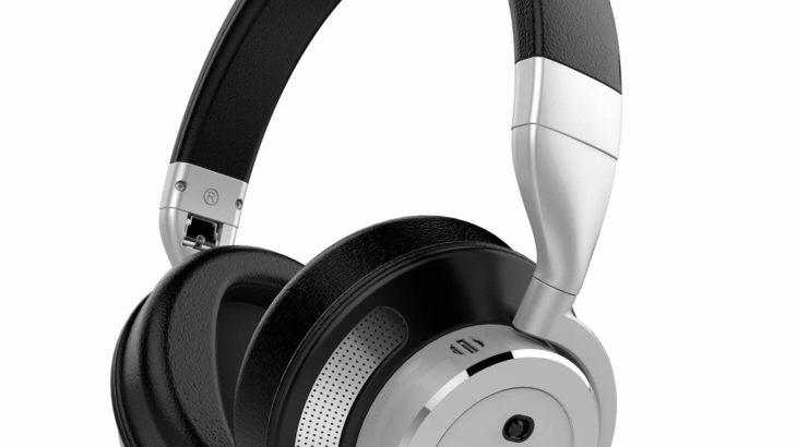 iDeaUSA ノイズキャンセリングヘッドホン【Bluetooth 高音質 密閉型】