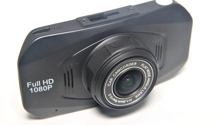 SENWOWドライブレコーダー1080P【16GBカードが付いてこの値段】