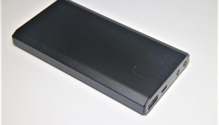 UYIKOO モバイルバッテリー型隠しカメラ【大容量バッテリー、目立たず自然】