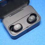 SoundPEATS(サウンドピーツ) Q32 Bluetooth イヤホン【防水、低遅延、高音質の優等生】