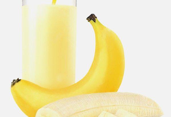HiLIQ バナナミルク【正直これはきついかなぁ・・・】