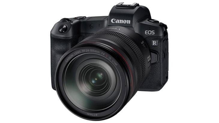 フルサイズミラーレス3社の特徴【SONY、Nikon、Canon】
