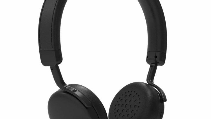iDeaUSA Bluetoothヘッドホン【apt-x対応 高音質】