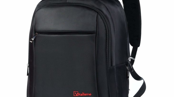 Vitalismo ビジネスバッグ 【大容量リュック型】