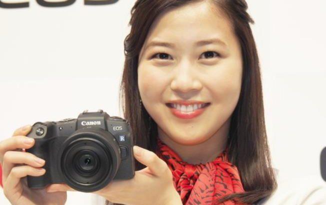 CanonのフルサイズミラーレスEOS RPは買いなのか?気になるポイントとは