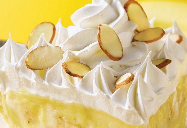 HiLIQ バナナクリーム リキッド【ほぼバナナ あまいバナナ】