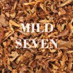 HiLIQ マイルドセブン リキッド【甘めのタバコ そこそこの煙感】