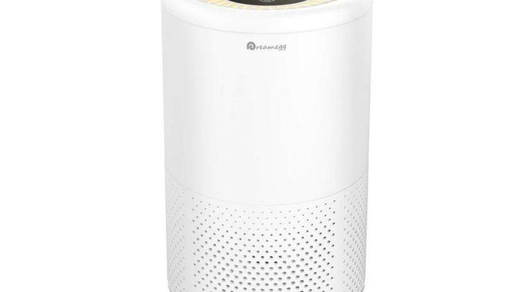 Amazon's Choiceの空気清浄機「CF-8010」が割引セール!