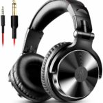 【Amazon's Choice】OneOdioの格安モニターヘッドホンPro002が凄い!【コスパ最強高音質】